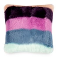 UGG® Big Wave Square Throw Pillow