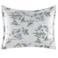 Tommy Bahama® Sailaway Standard Pillow Sham in Blue
