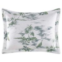 Tommy Bahama® Sailaway Oblong Throw Pillow in Blue