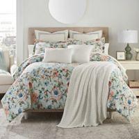 Bridge Street Zoe Full/Queen Comforter Set in Mist