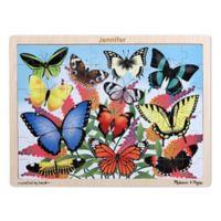Melissa & Doug® 48-Piece Butterfly Garden Wooden Jigsaw Puzzle