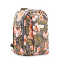 Ju-Ju-Be® MiniBe Diaper Backpack in Whimsical Whisper