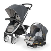 Chicco® Bravo® Trio Travel System in Nottingham