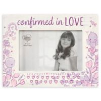 Precious Moments® Confirmed In Love Picture Frame