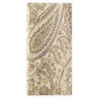 Waterford® Linens Esmerelda Napkins in Golden (Set of 4)