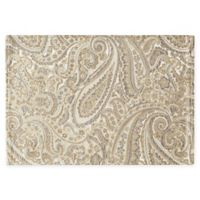 Waterford® Linens Esmerelda Placemats in Golden (Set of 4)