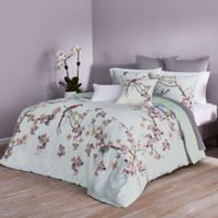 Ted Baker London Flight Orient Full/Queen Comforter Set in Mint