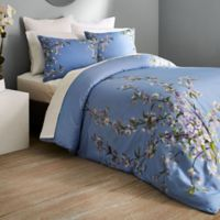 Ted Baker London® Graceful King Comforter Set in Blue