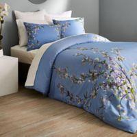 Ted Baker London® Graceful King Duvet Set in Blue