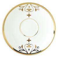 Lenox® Opal Innocence Scroll Gold™ Saucer