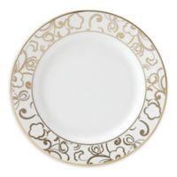 Lenox® Venetian Lace Gold™ Tidbit Plates (Set of 4)