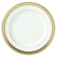 Lenox® Lace Couture Gold™ Bread Plate