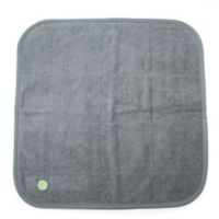 PeapodMats Waterproof Bedwetting/Incontinence Extra-Small Mat in Dark Grey
