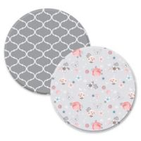 BABY CARE™ Accent Play Mat in Flower