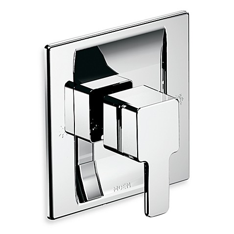 Moen 90 Degree Posi-Temp® Shower Trim Valve Only in Chrome