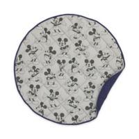 Disney® Mickey Mouse Quilted Tummy Time Playmat