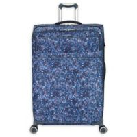 Ricardo Beverly Hills® Sausalito 29-Inch Checked Luggage in Blue