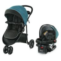 Graco® Modes™ 3 Lite DLX Travel System in Remi