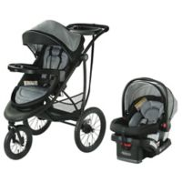 Graco® Modes™ Jogger SE Travel System in Codey