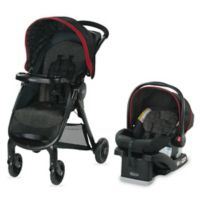 Graco® FastAction™ SE Travel System in Hilt