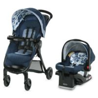 Graco® FastAction™ SE Travel System in Tessa