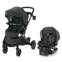 Graco® Modes2Grow Travel System in Tambi