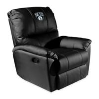 NBA Brooklyn Nets Rocker Recliner