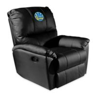 NBA Golden State Warriors Rocker Recliner