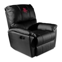 NBA Houston Rockets Rocker Recliner