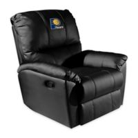 NBA Indiana Pacers Rocker Recliner
