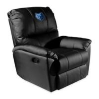 NBA Vancouver Grizzlies Rocker Recliner