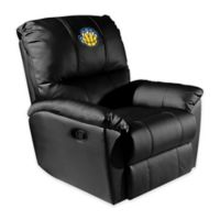 NBA Vancouver Grizzlies Rocker Recliner with Alternate Logo