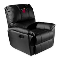 NBA Miami Heat Rocker Recliner