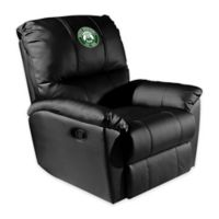 NBA Milwaukee Bucks Rocker Recliner with Alternate Logo