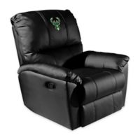 NBA Milwaukee Bucks Rocker Recliner