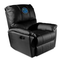 NBA Minnesota Timberwolves Rocker Recliner with Alternate Logo