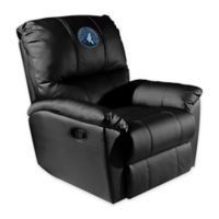 NBA Minnesota Timberwolves Rocker Recliner