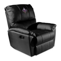 NBA New Orleans Pelicans Rocker Recliner with Alternate Logo