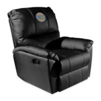 NBA New York Knicks Rocker Recliner with Alternate Logo