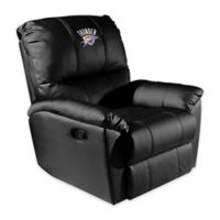 NBA Oklahoma Thunder Rocker Recliner