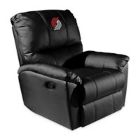 NBA Portland Trailblazers Rocker Recliner