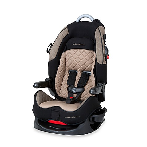 Eddie Bauer Deluxe High Back Booster Car Seat - Bed Bath & Beyond
