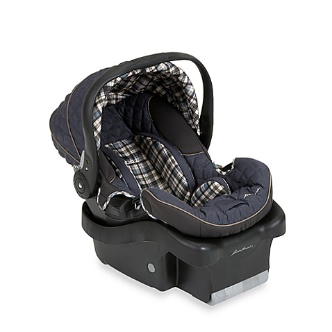 Eddie Bauer Sure Fit Infant Carrier Car Seat in Colfax - buybuy BABY