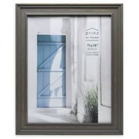 Prinz Cottage 11-Inch x 14-Inch Picture Frame in Grey