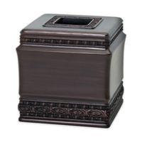 Santabella Boutique Tissue Box Cover in Oil Rubbed Bronze
