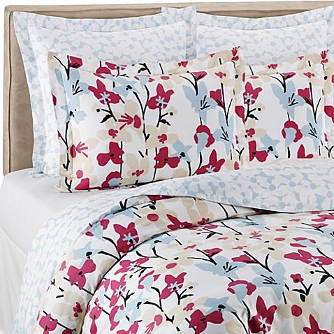 DVF Studio™ Swedish Meadow King Duvet Cover