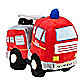 KAS® Kids Hero Fire Truck Toss Pillow
