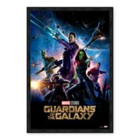 Marvel® Guardians of the Galaxy Framed Canvas Art