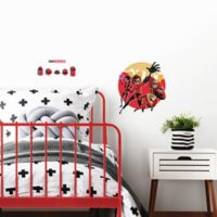 Disney® 9-Piece Incredibles Vinyl Wall Decal Set