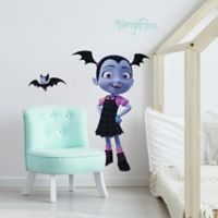 Disney® 5-Piece Vampirina Vinyl Wall Decal Set